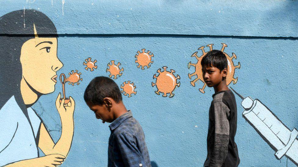 Laut einem Bericht der UN töteten die Lockdowns 228'000 Kinder in Südostasien