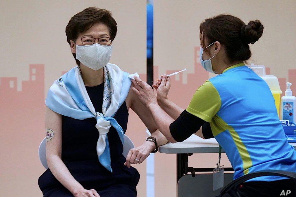 Wiedereröffnung von Bars und Nachtclubs in Hongkong – aber nur für diejenigen, die gegen Covid geimpft wurden