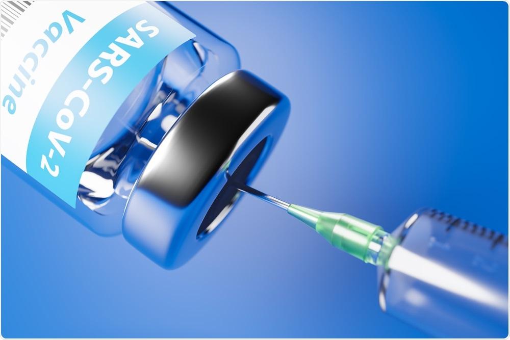AstraZeneca in UK. Jetzt werden die Richtlinien geändert da zu viele Fälle von Blutgerinnsel aufgetreten sind