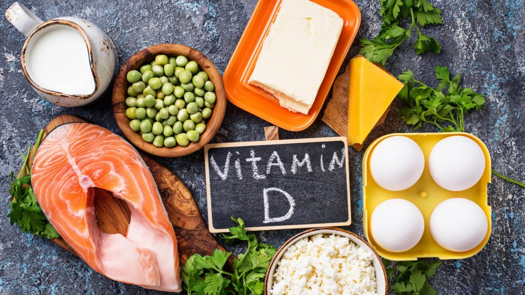 Vitamin D Deficiency in Hospital Patients Increases Risk of Death Seven-Fold Healthy-foods-containing-vitamin-d-picture-id997087146-1024x576